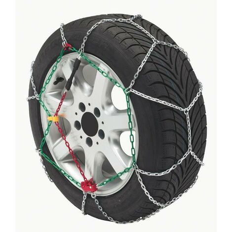 Chaine a neige 9mm - Taille 2 Generique