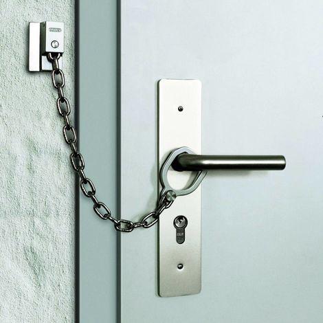 Chaîne de porte avec anneau ABUS SK89 ABTS21540 1 pc(s) V010191