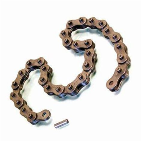 Chaine de rechange CAD181 de L. 48 cm pour pince étau 53091 et 53092 - 53099 - Piher