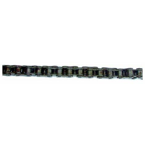 Chaîne de transmission modèle C35 - 9,5 x 4,8 mm - Longueur 3 m