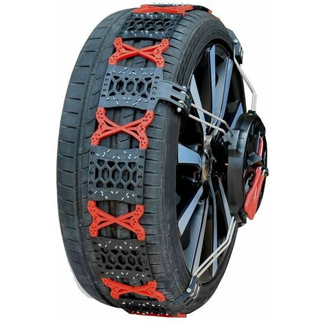 Chaine neige vehicule non chainable POLAIRE GRIP 205/55R16 205/45R18 225/40R18