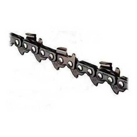Chaine tronçonneuse 3/8 058 (1.5 mm) 72 dents