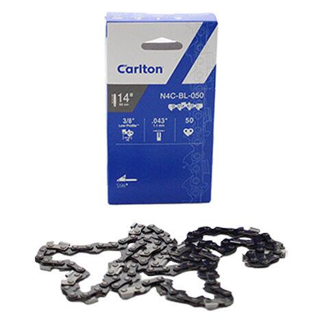 Chaine tronçonneuse 3/8LP 043 50 dents