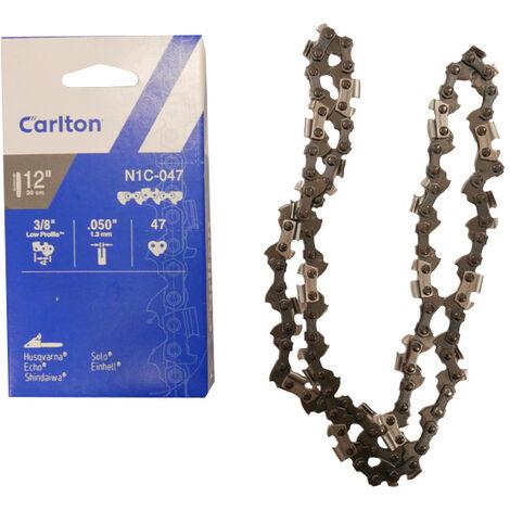 Chaine tronçonneuse 3/8LP 050 47 dents