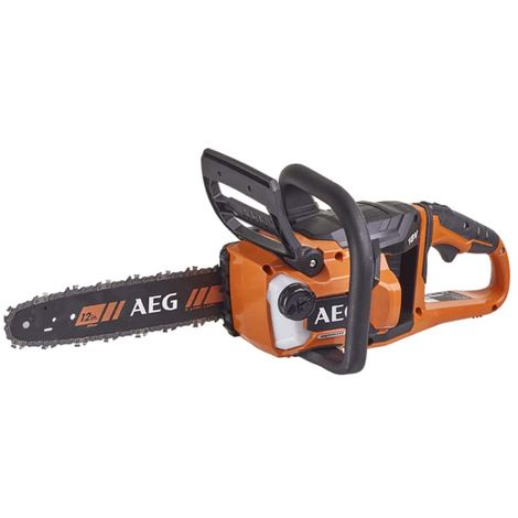 Chainsaw AEG 18V Brushless - Without battery and charger ACS18B30-0