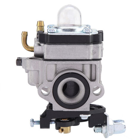 """main image of """"Chainsaw Carburetor, Carb for 33CC 36CC Engine Pole Chainsaw Hedge Trimmer,model:Silver"""""""