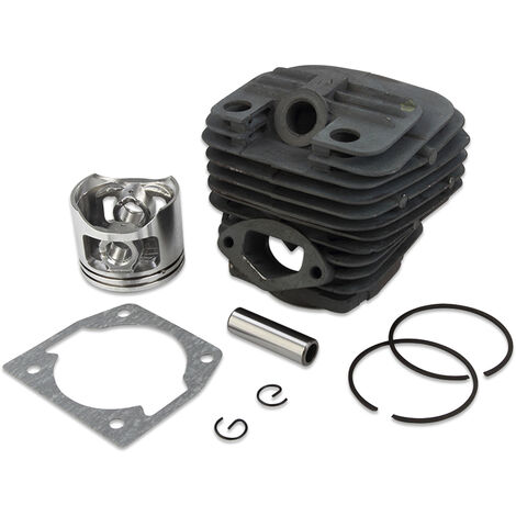 Chainsaw Cylindre A Piston Kit Taille-Haie Cylindre Pesticide Pulverisateur Cylindre Sol Drill Cylindre Jardin Assemblee Plantation Outils De Remplacement, Type 1