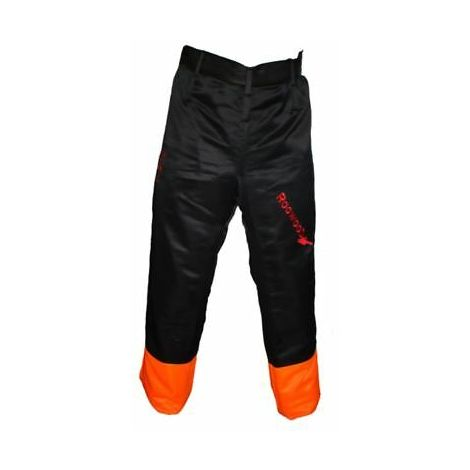 """Chainsaw Protective Chaps, Seatless Trousers, Leggings 33"""" - 40"""""""