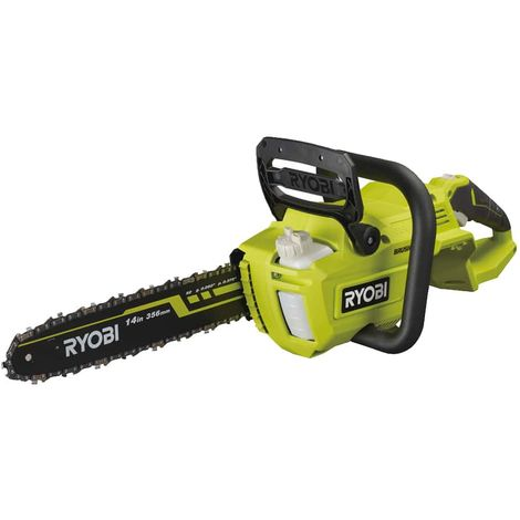 Chainsaw RYOBI 36V LithiumPlus Brushless - Without battery and charger RY36CSX35A-0