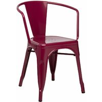 Chaise avec accoudoirs LIX