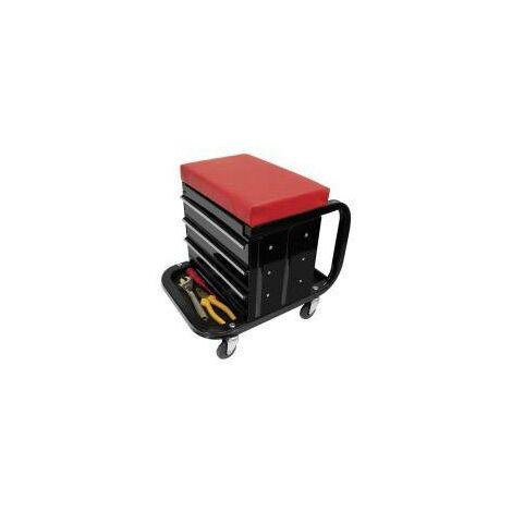Chaise d'atelier ProPlus 580526 1 pc(s) S941921