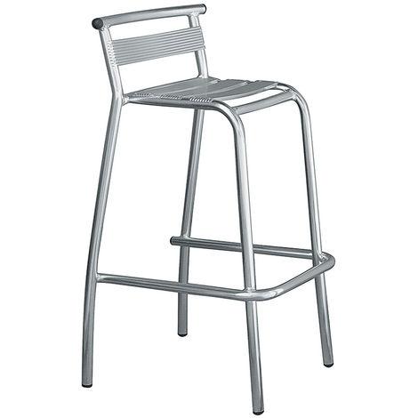 96 L En Aluminium Ø Cm De DimH X P 28mm Bar Chaise Usage Professionnel A 48 54 UzVSMpqG