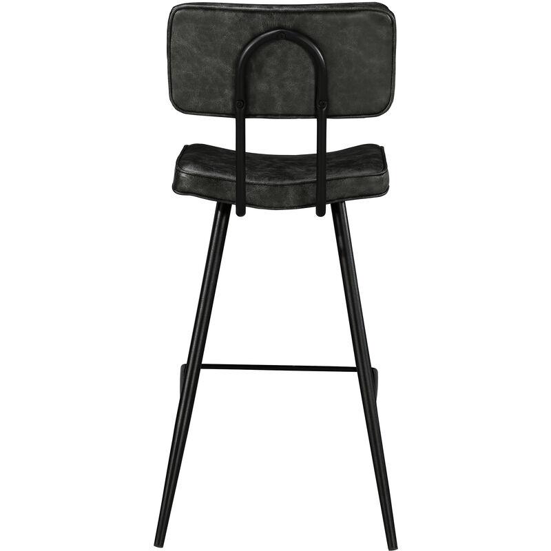 Chaise De Cmlot Bar 2 Noire Texas 65 GSVqUMLzp