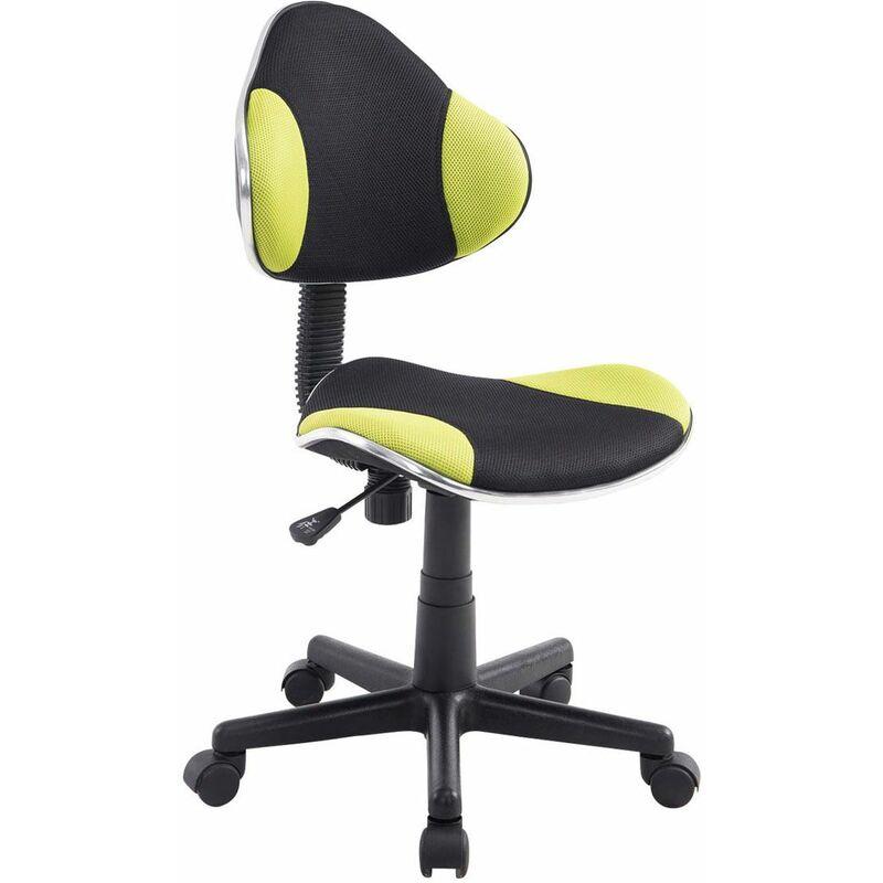 clp chaise de bureau moderne bastian