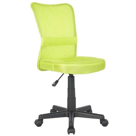 Chaise de bureau Flo Verte