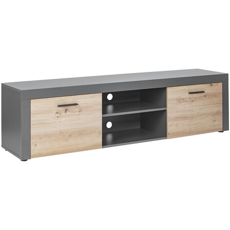 Chaise de bureau rose en polyester, Dim : L43 x H88 x P56 cm -PEGANE-