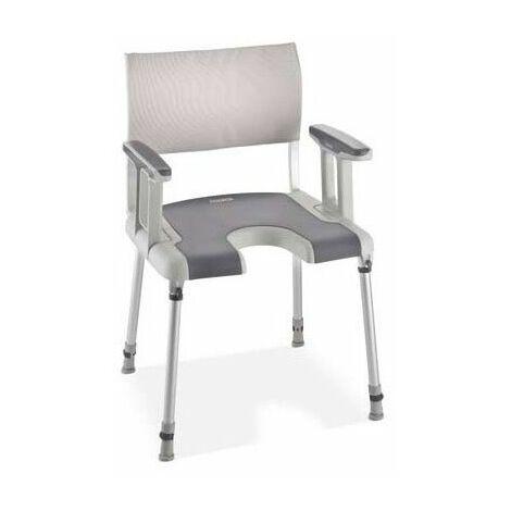 Chaise de douche Aquatec Sorrento - Chaise de douche fixe