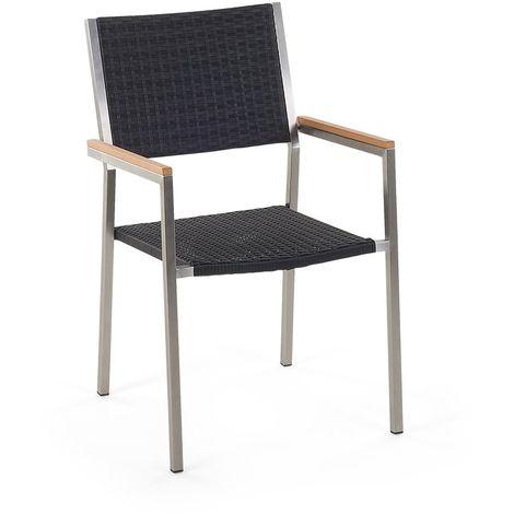 Table Et Chaise De Jardin En Resine Tables De Jardin Table Jardin ...