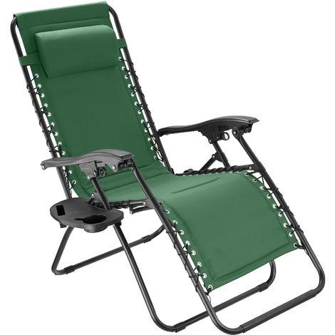 Chaise de jardin GIUSEPPE - fauteuil de jardin, fauteuil exterieur, chaise exterieur