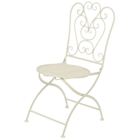 Chaise de jardin pliante Vienna - Jardideco