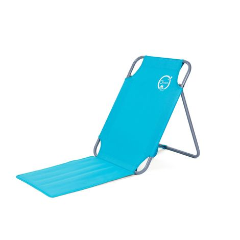 Chaise de plage - Structure Pliable Confortable