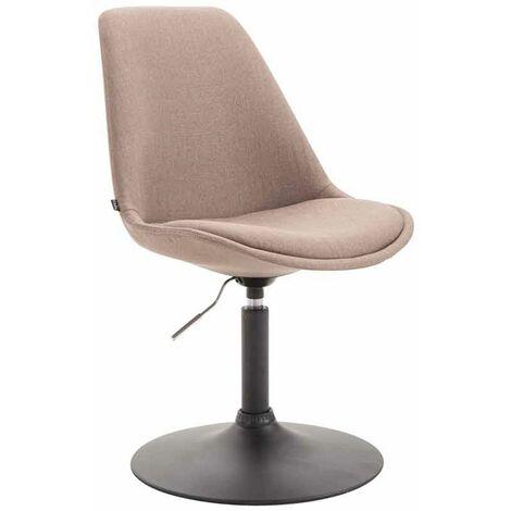 Chaise de salle à manger Maverick tissu
