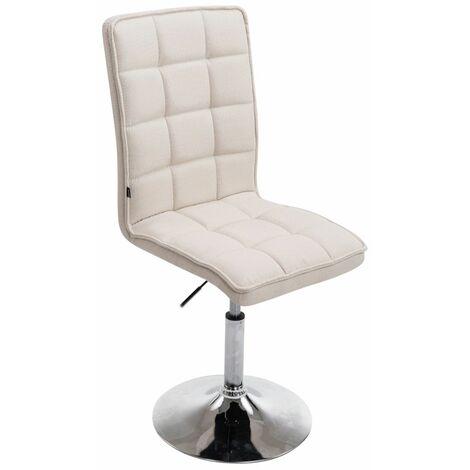 Chaise de salle à manger Peking V2 tissu