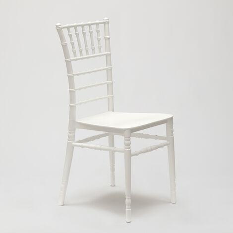 Chaise Design Traditionnel Mariages Catering Restaurants et Salle à Manger NAPOLEON