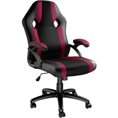 "main image of ""Chaise gamer GOODMAN - chaise de bureau, fauteuil de bureau, siege de bureau"""