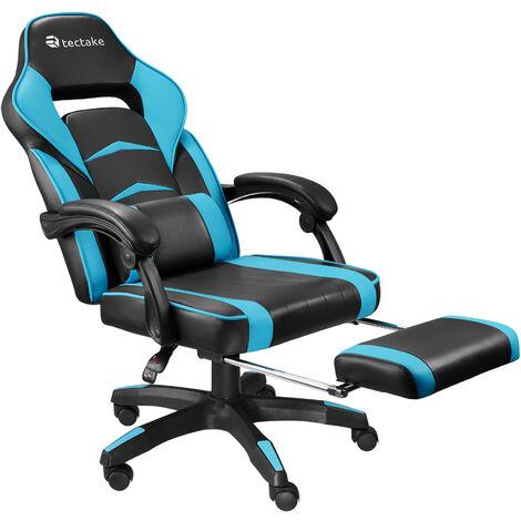 """main image of """"Chaise gamer STORM - chaise de bureau, fauteuil de bureau, siege de bureau"""""""