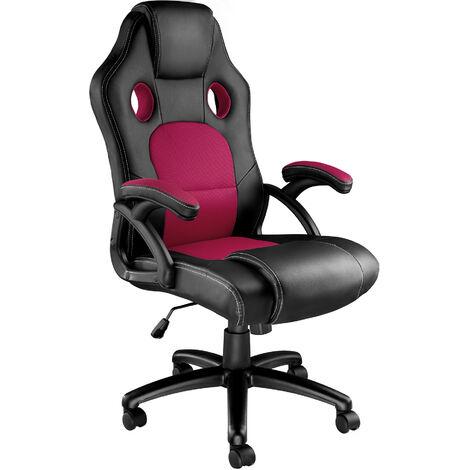 Chaise gamer TYSON - chaise de bureau, fauteuil de bureau, siege de bureau