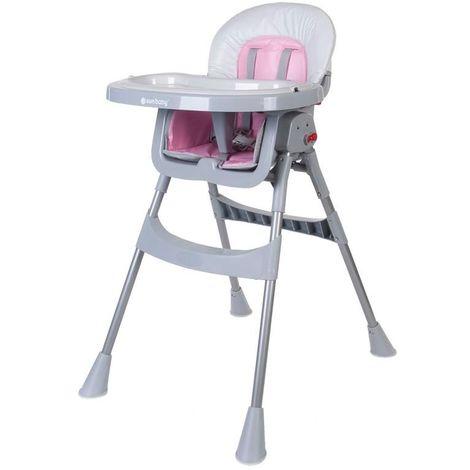 chaise haute pliable b b enfant 6 36 mois comfort basic. Black Bedroom Furniture Sets. Home Design Ideas