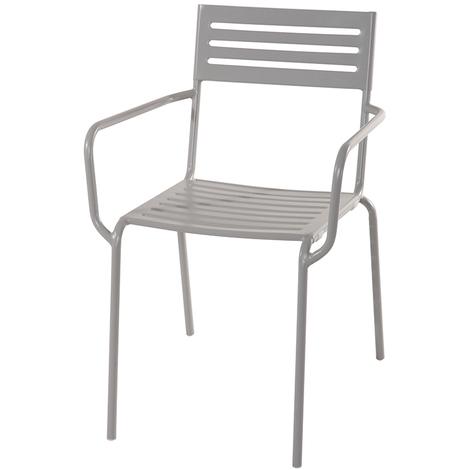 chaise de jardin enfer