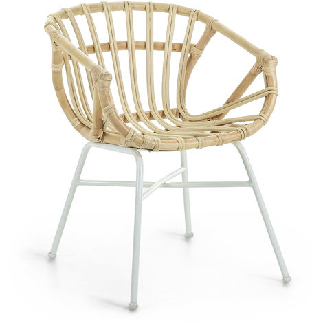 Chaise Kaly naturel