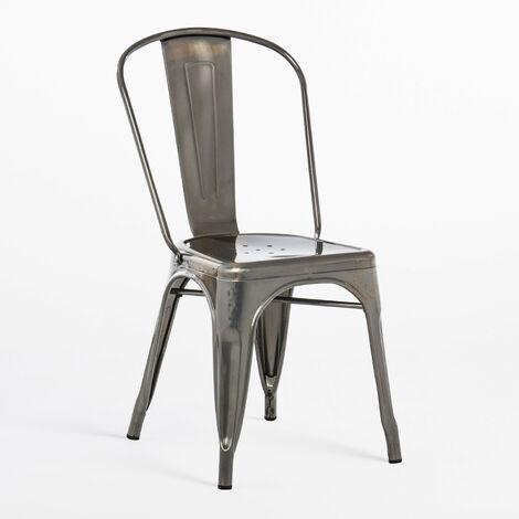 Lix Chaise Brossée Chaise Lix Brossée Chaise Lix Brossée 1lFcJK
