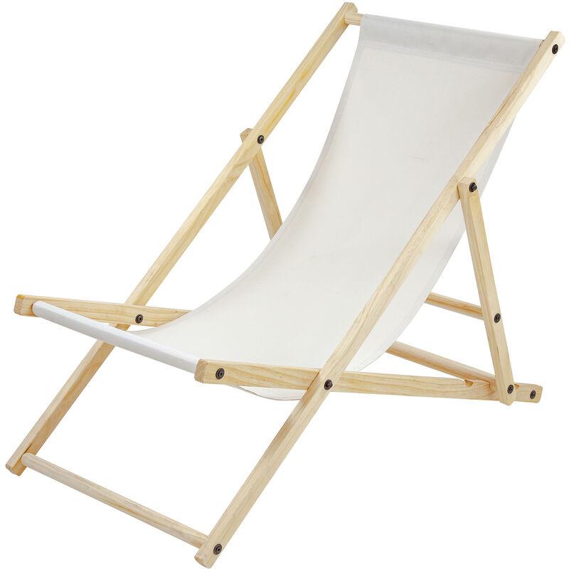 Chaise Longue SUN,beige