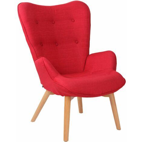 Chaise Lounge Durham en Tissu