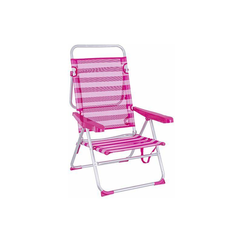 Chaise Pliante (61 x 26 x 100 cm)