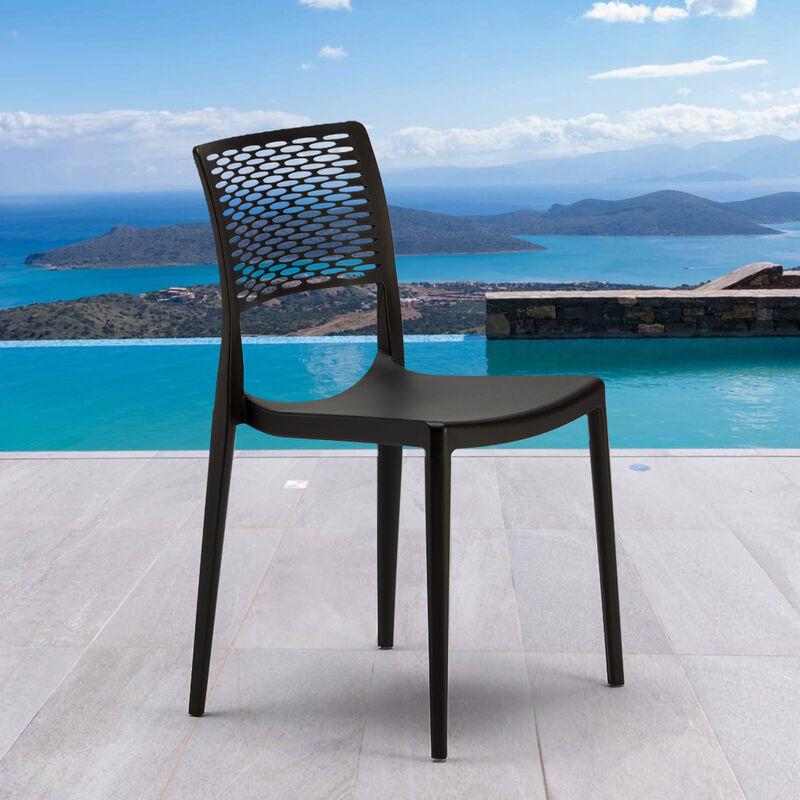 chaises legere salle a manger