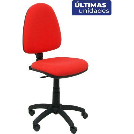 Chaise rouge Beteta aran