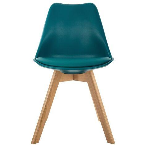Chaise scandinave Baya