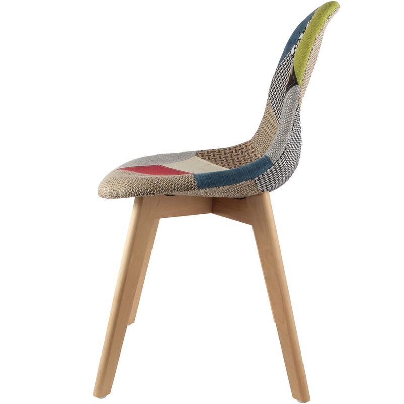 Scandinave Scandinave Chaise Patchwork Patchwork Chaise Patchwork Scandinave Chaise Scandinave Scandinave Chaise Patchwork Chaise Patchwork 45Rj3qcAL