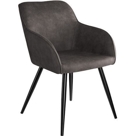 Chaise tissu MARILYN - Chaise, chaise de salle à manger, chaise de salon