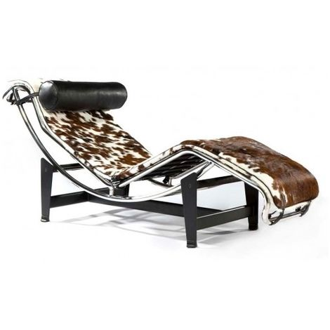 """main image of """"Chaiselongue in pelle"""""""