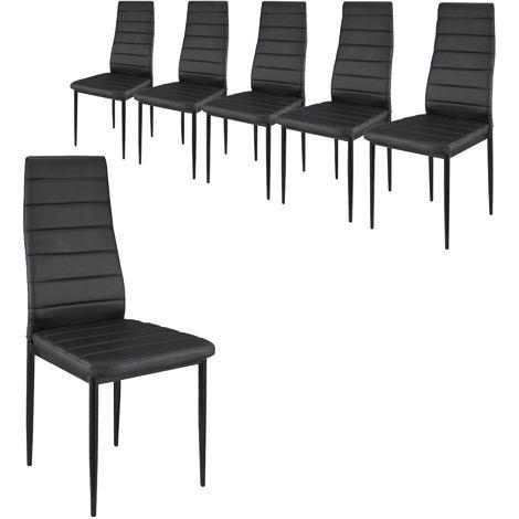 Chaises S2 design et ultra-confort