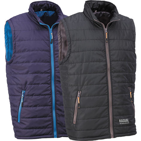 CHALECO ACOL.DISCOVERY 2881DN T-XL AZUL - 597527