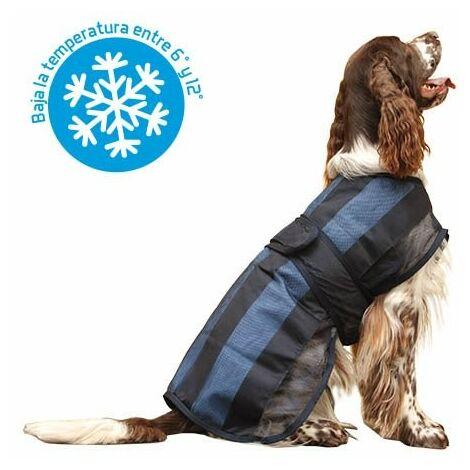 Chaleco para perros refrescante IBÁÑEZ Instant Fresh disponible en varias tallas, refresca tu mascota en verano