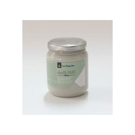 Chalk Paint beige antiguo La Pajarita 500 ml