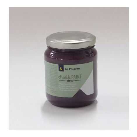 CHALK PAINT CP-43 AUBERGINE 0.175