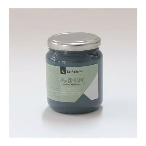 Chalk Paint midnight blue La Pajarita 175 ml